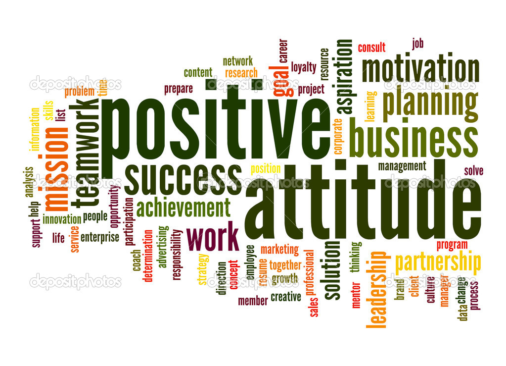 possitive attitude Find positive attitude lesson plans and teaching resources from positive attitude activities worksheets to primary positive attitude videos, quickly find teacher-reviewed educational resources.